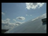 Аварийная посадка Ту-154 RA-85563, аэродром Чкаловский 29.04.2011